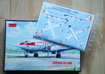 complete package Roden kit and decals. Executive Transport Wing